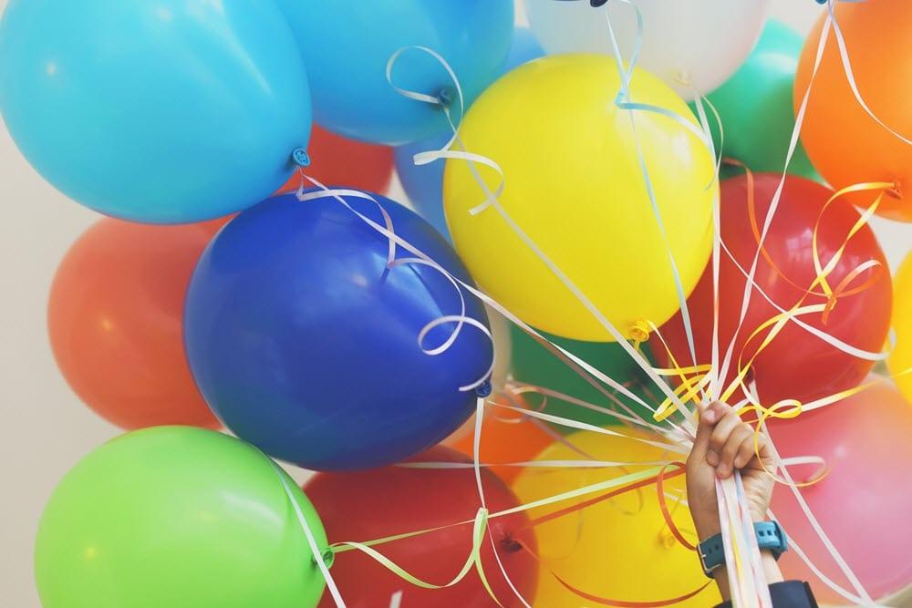 Onboarding - Balloner og buketter er bare ikke nok