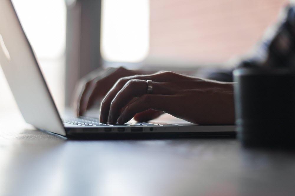 5 ting du IKKE skal skrive i dit CV