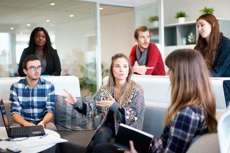 Employer branding: Tiltræk de rigtige kandidater